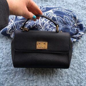 Calvin Klein Black Mini Bag